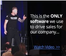 Clickfunnels is the only software to drive sales