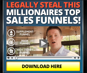 Funnels giveaway
