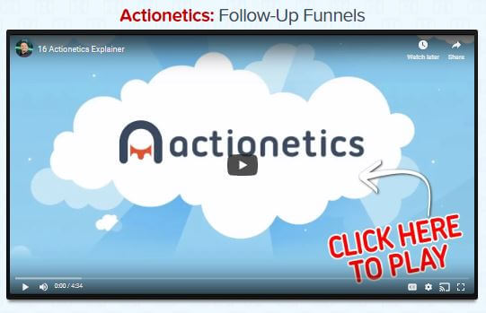 ClickFunnels Actionetics