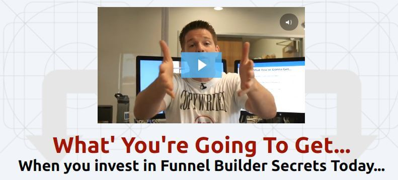 Funnel Builder Secrets Masterclass