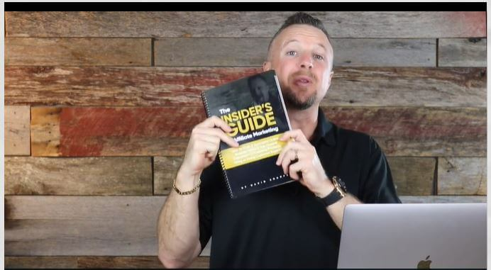 Legendary Marketer Insider's Guide To Affiliate Marketing