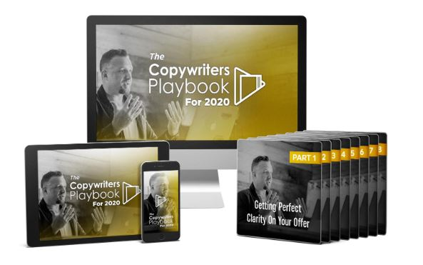 Legendary Marketer Copywriter's Playbook