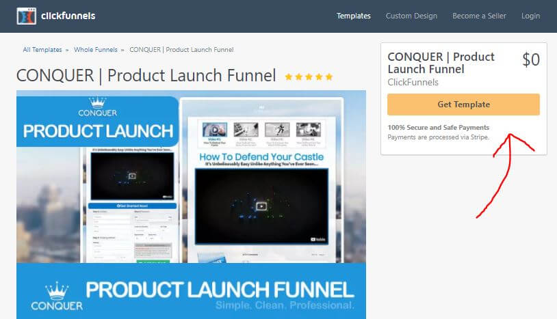 Where To Get Dozens Of ClickFunnels Premade Funnels